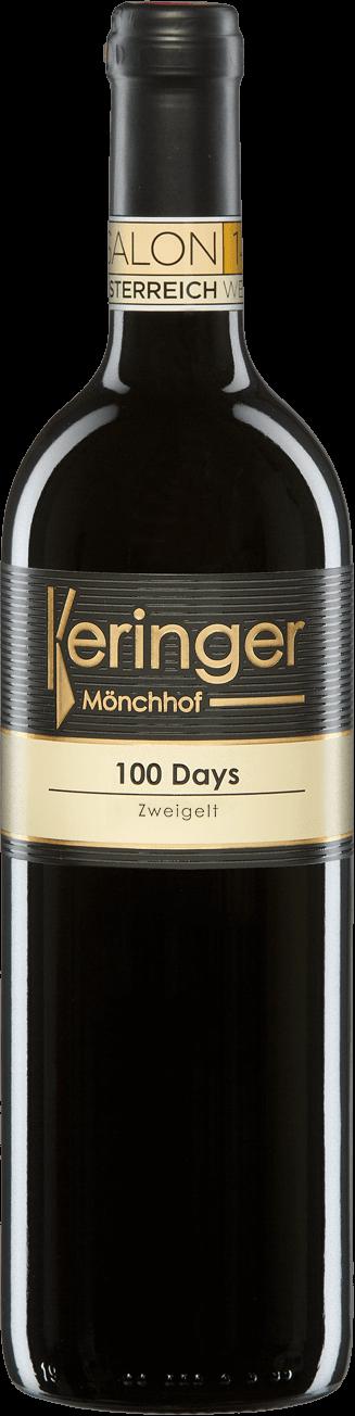 Keringer 100 Days Zweigelt