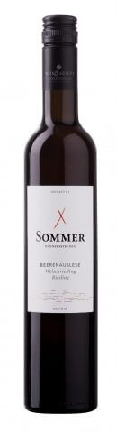 Sommer Leo - WR-R BA
