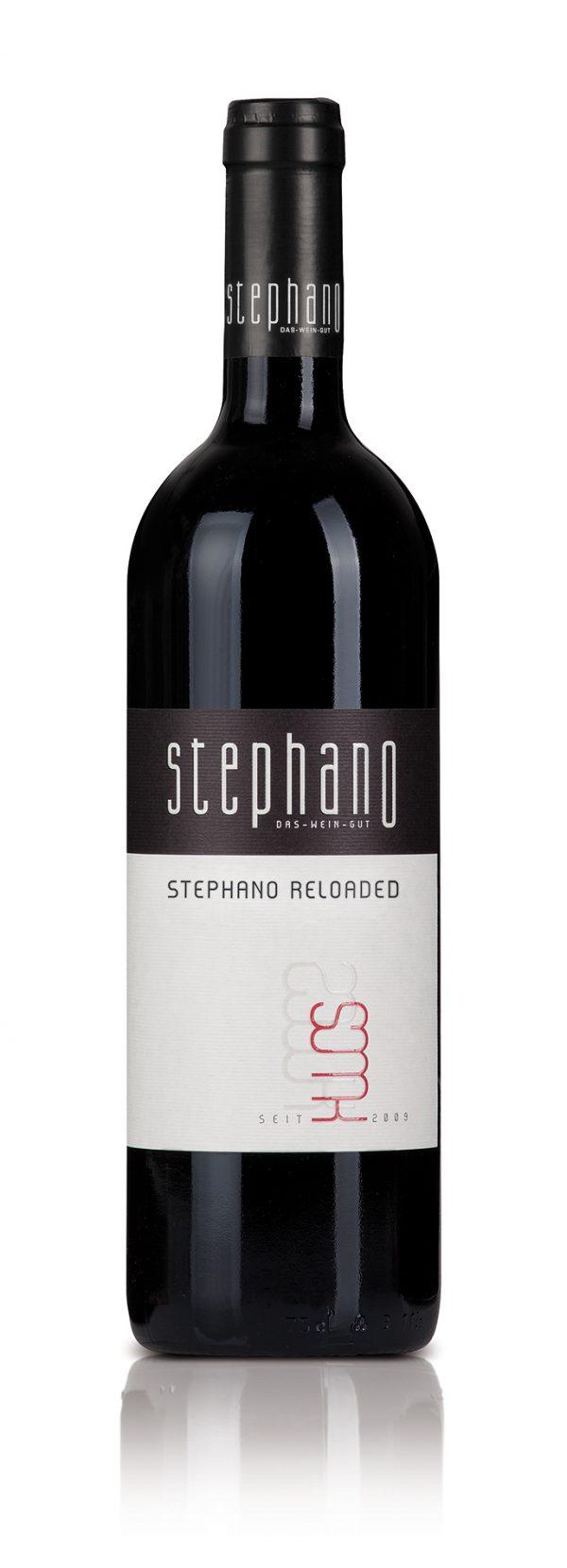 stephanO Reloaded