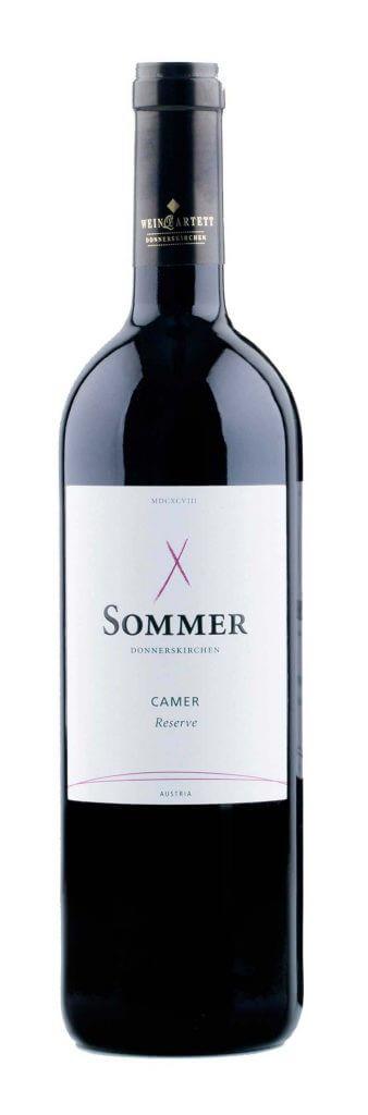 Sommer Leo - Camer
