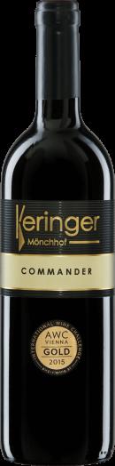 Keringer Commander